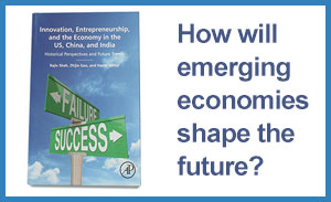 How will emerging economies shape the future